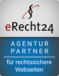 siegel erecht-24 Agenturpartner